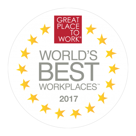 Looking for a great place to work?