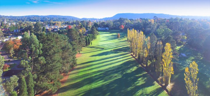 Golf-inspired holidays with Accor Vacation Club