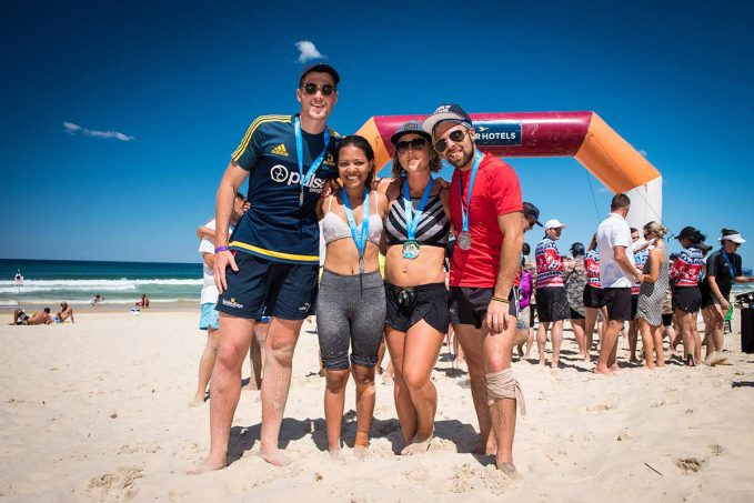 AccorHotels Race to Survive 2017